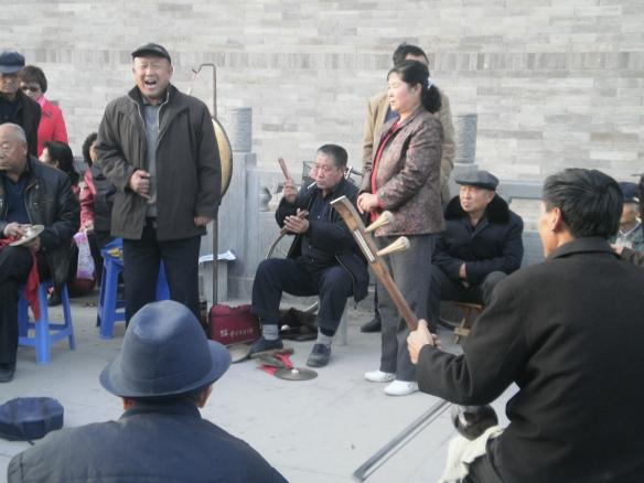 China ohne Touristen - aber mit viel Authentizität