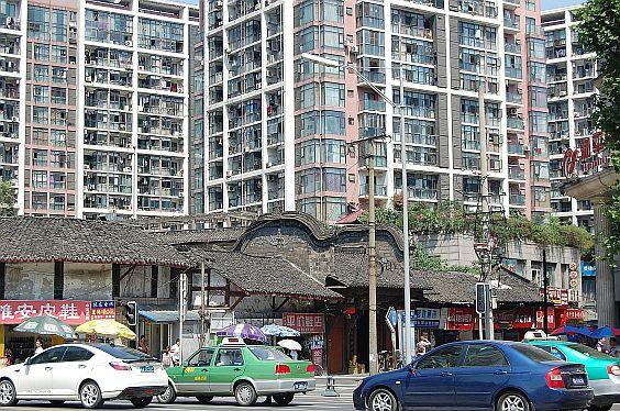 Chengdu Aidao Kloster