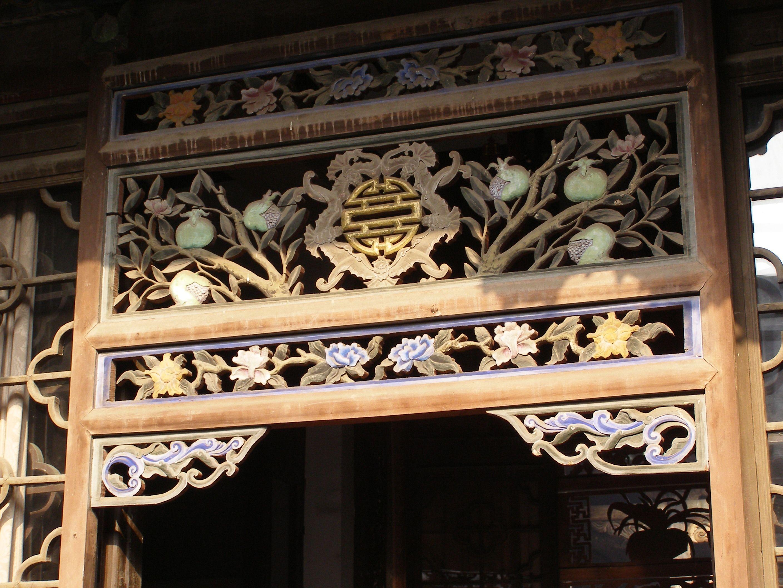 Aberglauben in China, mitgebracht aus China