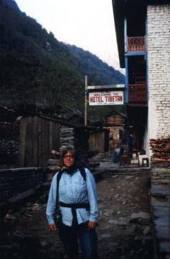 Nepal 1992: Annapurna Circuit