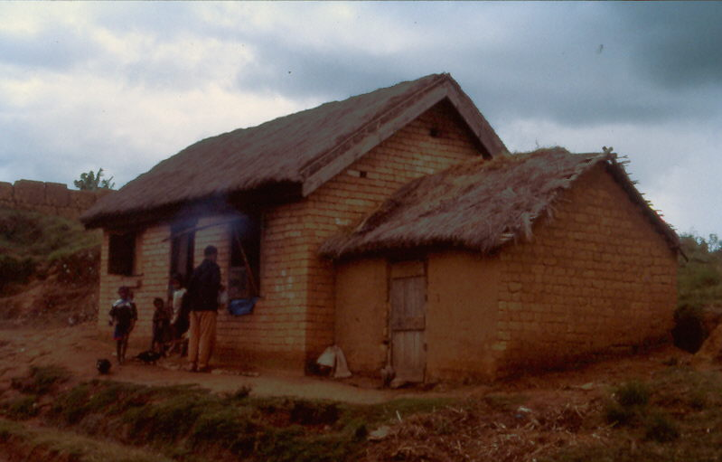 Ampefi Teehütte