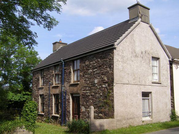 Unser Haus in Irland 2009