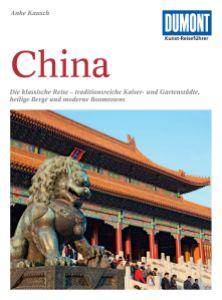 DuMont Kunstreiseführer China