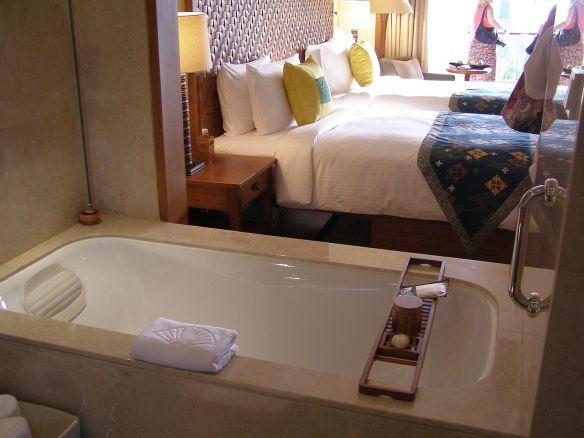 Mandarin Oriental Hotel in Sanya, Hainan