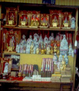 Chengdu Buddhas