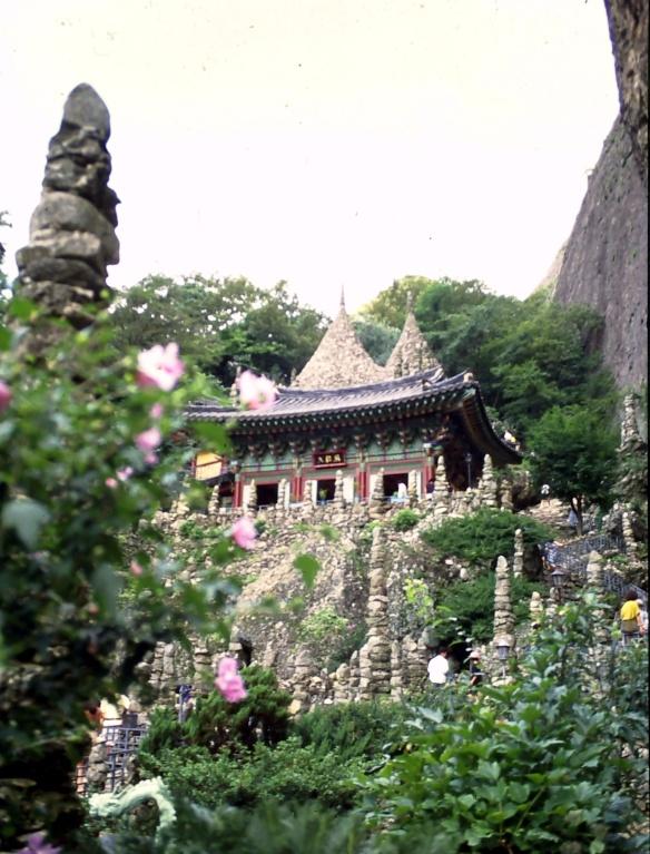 Der Tapsa-Tempel