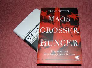 Die Bücher, die ich gerade lese