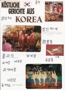 Liebevolle Tipps zu Südkorea von meiner Freundin Ulli