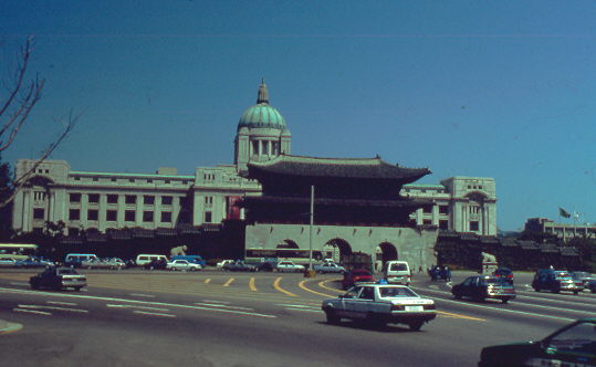 Seoul Tor
